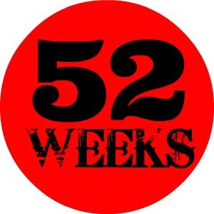 52 Weeks banner