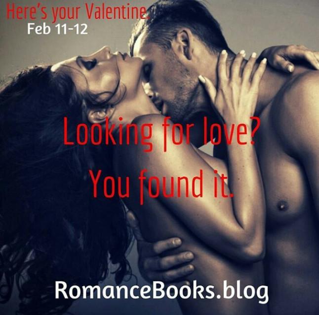 Romance Book Blog banner