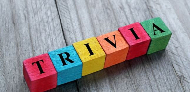 Trivia Blocks