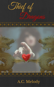 Thief of Dragons cover