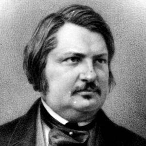 de Balzac