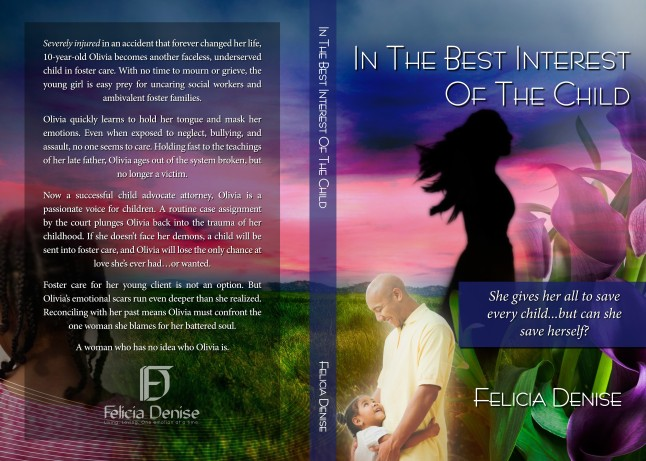 Best Interest I - Full Cover