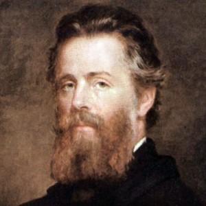 Hermann Melville