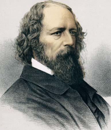 Tennyson photo