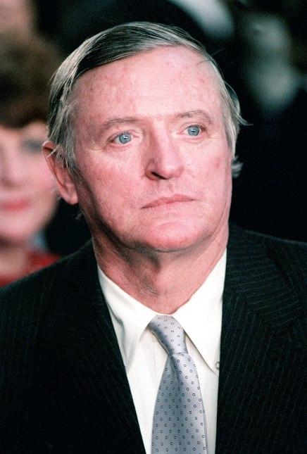 WF Buckley
