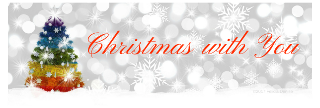 Christmas with You banner