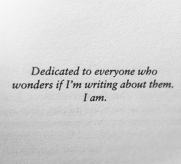 Image result for book dedication