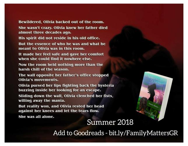 Family Matters Teaser 3