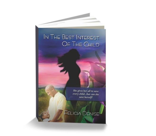 Best Interest 3D book