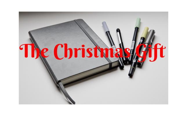 The Christmas Gift banner