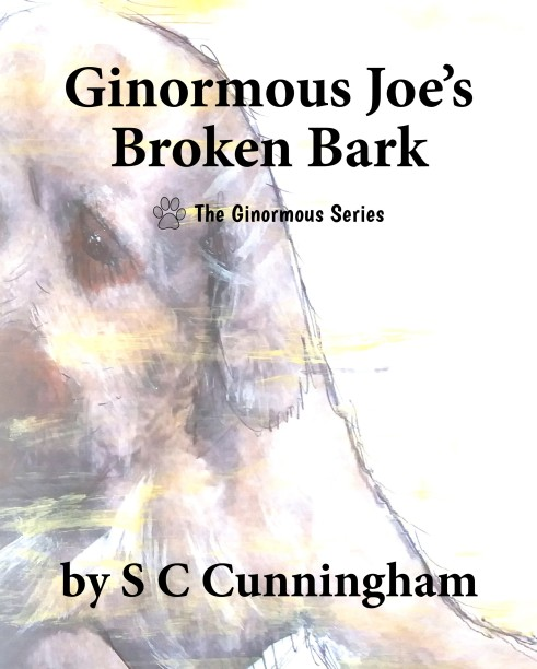 Broken Bark cover