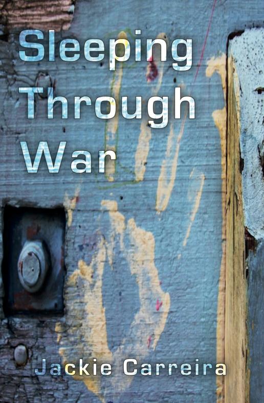 Sleeping Through War cover