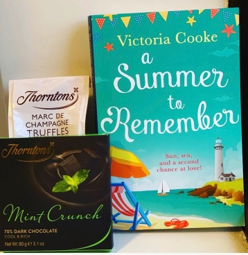 A Summer to Remember giveaway