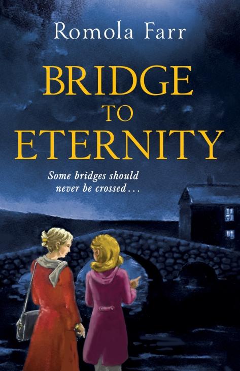 Bridge to Eternity cover