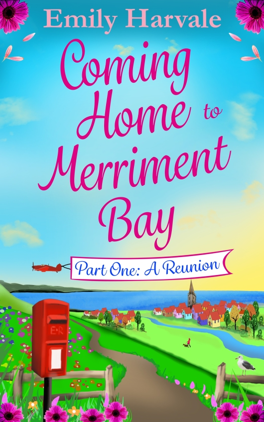 Merriment Bay cover
