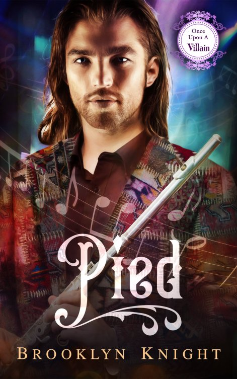 Pied cover