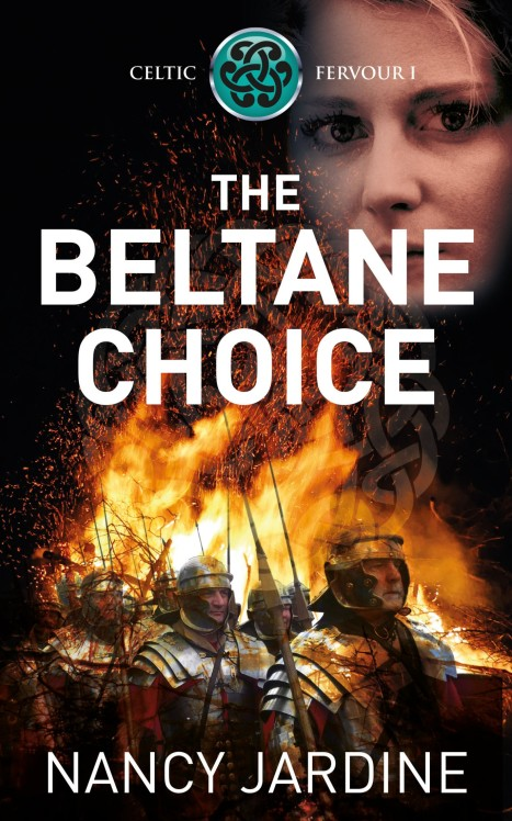 Beltane Choice cover