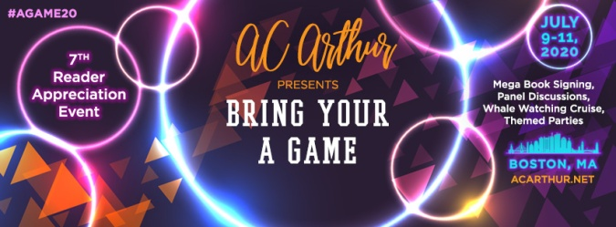 A-game Banner