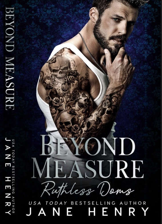 Beyond Measure cover