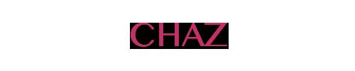 Chaz banner