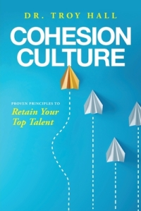 Cohesion Culture cover
