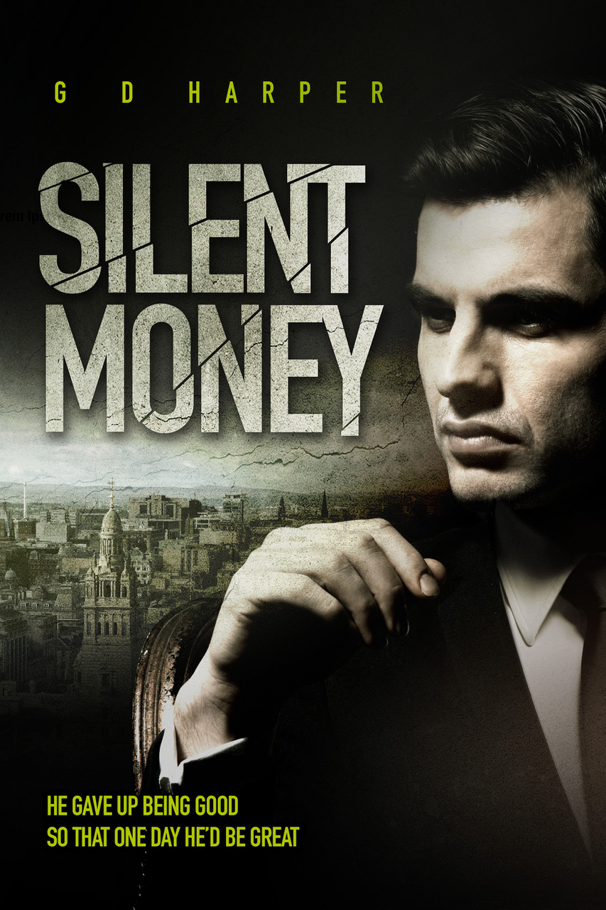Silent Money cover