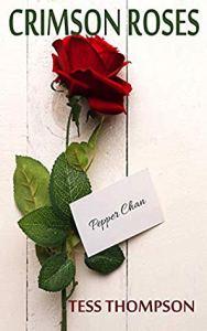 Crimson Roses cover