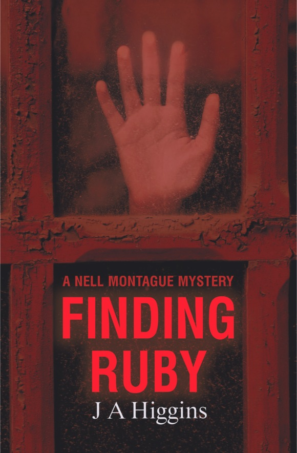 Finding Ruby cover