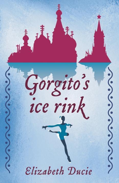 Gorgito's cover