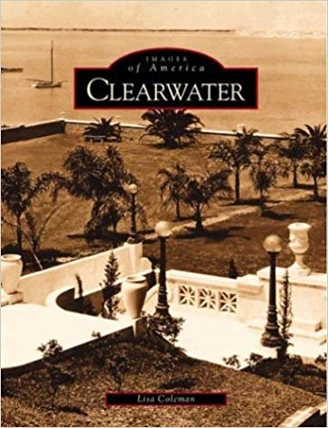 Clearwater cover