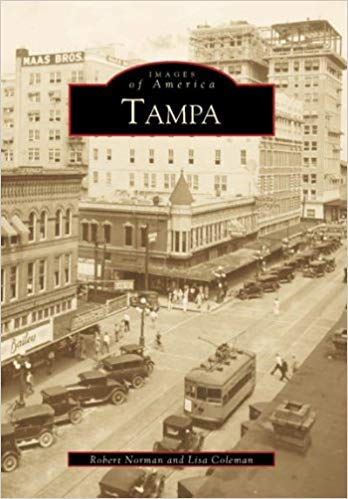 Tampa cover