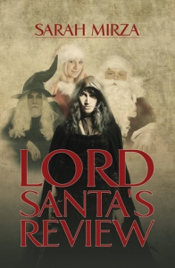 Lord Santa's Review cover