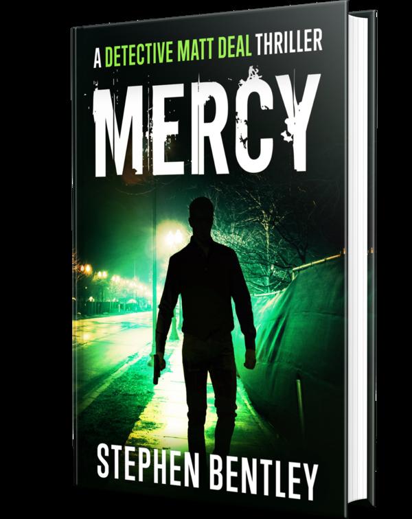 Mercy 3D