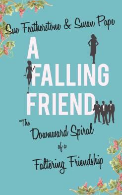 A Falling Friend cover