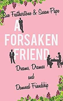 A Forsaken Friend cover