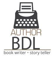 Author BDL logo