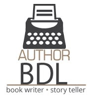 Author BDL logo