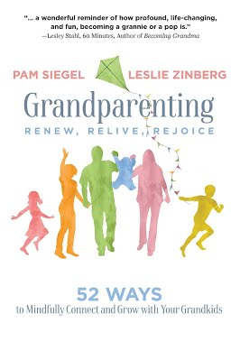 Grandparenting cover