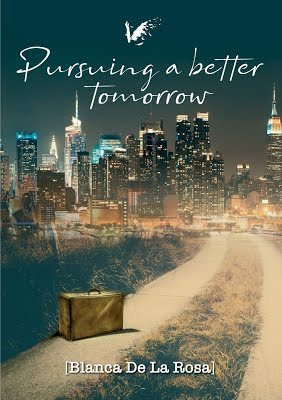 Pursuing a Better Tomorrow cover