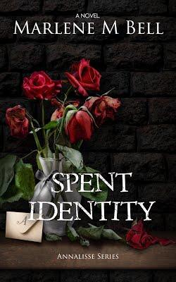 Spent Identity cover