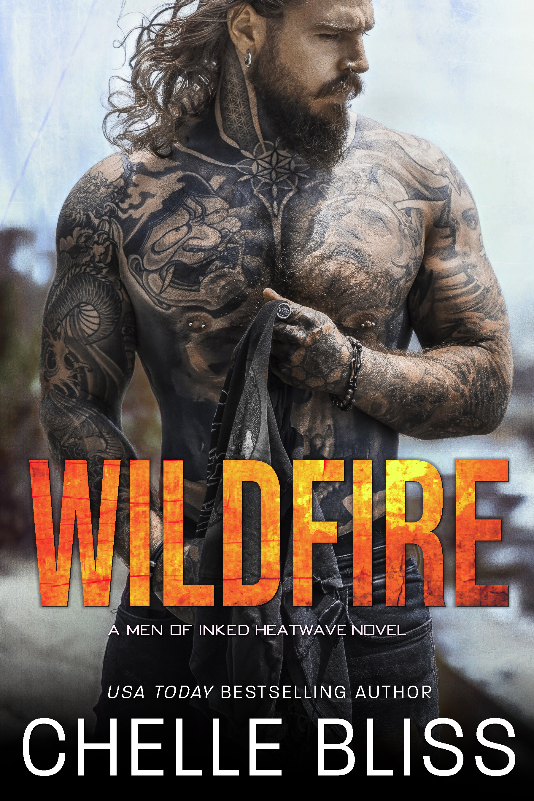 Wildfire cover