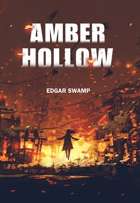 Amber Hollow cover