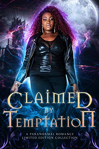 Claimed by Temptation cover