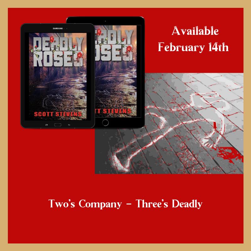 Deadly Roses teaser