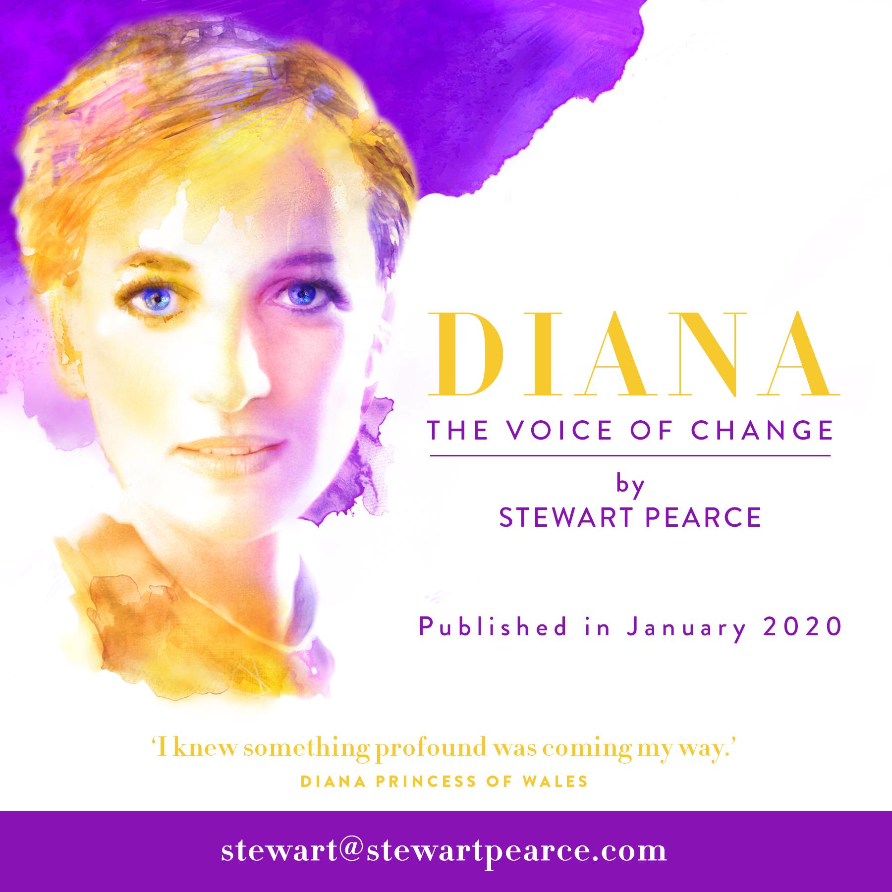 Diana ad