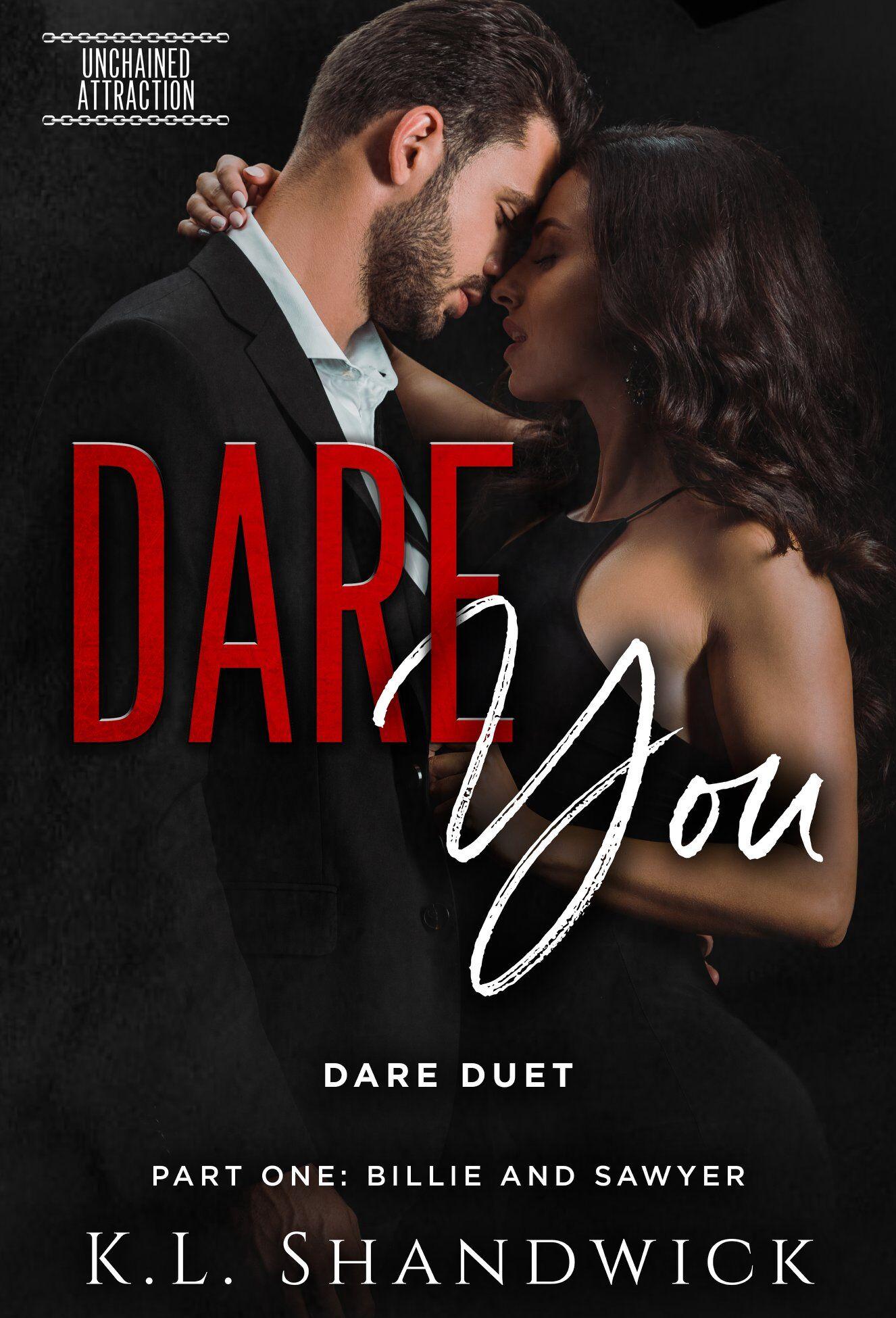 Dare You cover