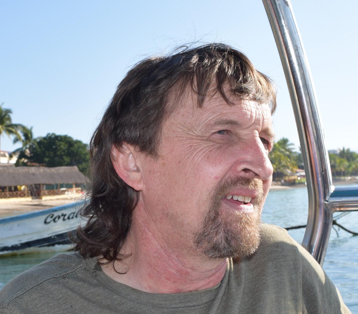 Ken Kroes