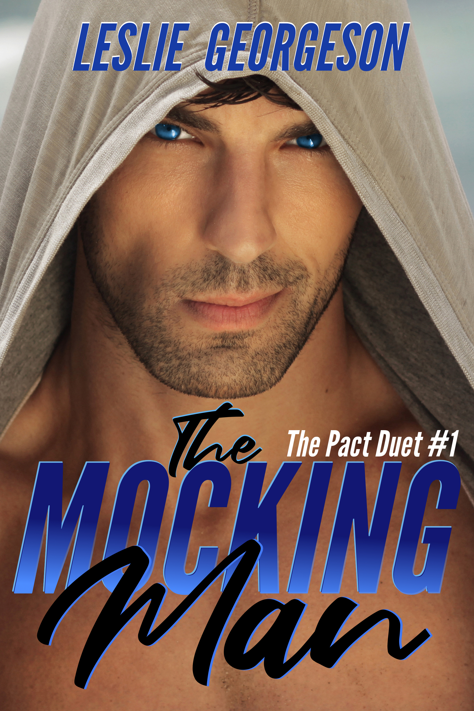 Mocking Man cover