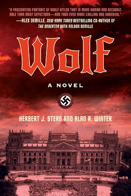 Wolf cover