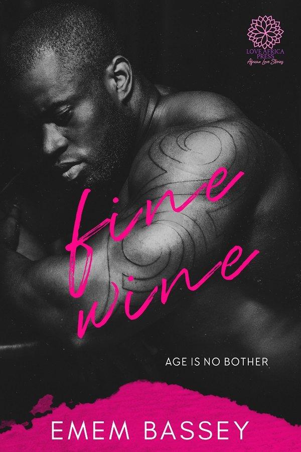 Fine Wine cover